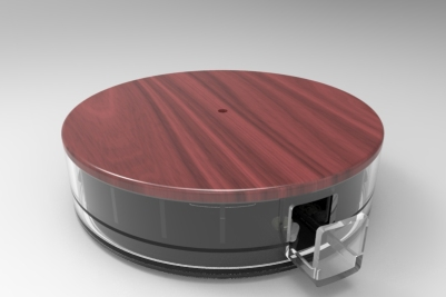 Brio concept rendering